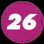 Antti Sunin äänestysnumero 26